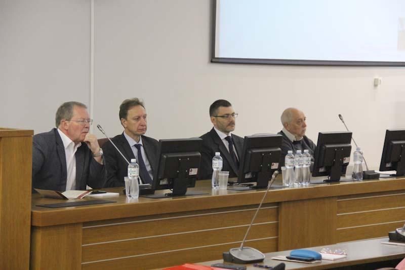 Круглый стол «Методология подготовки патентной заявки»