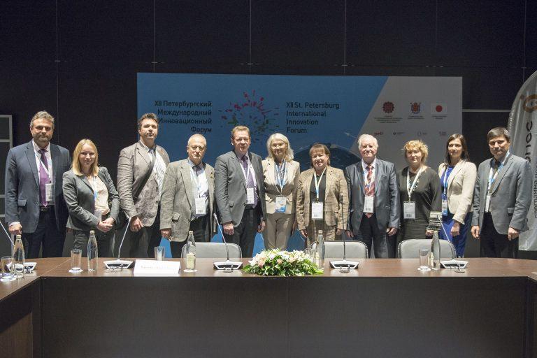 Круглый стол по интеллектуальной собственности на ПМИФ-2019